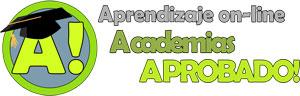 Aprendizaje Online Academias Aprobado!